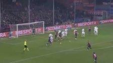 Genoa 2-0 Inter - Maç özeti izle (17 Şubat 2018)