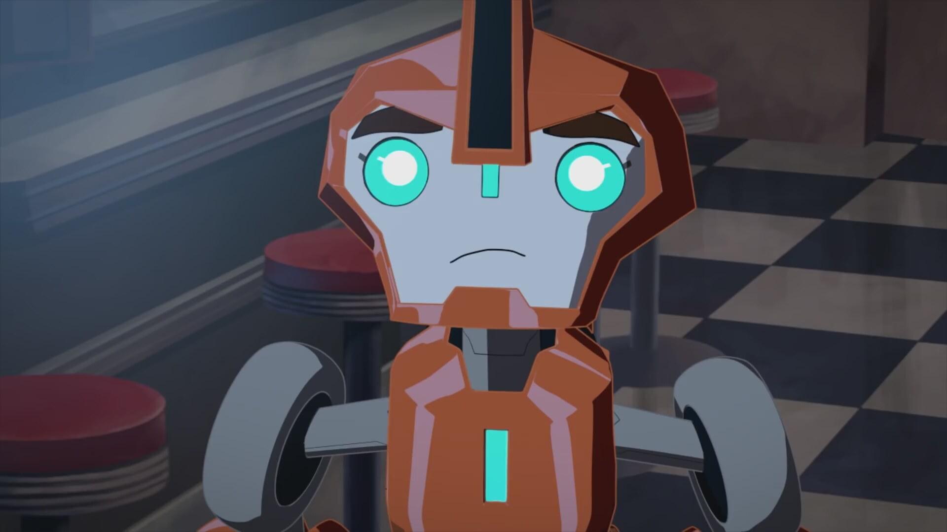 Gizlenen Robotlar Cizgi Film Transformers Turkce 10 Bolum Izlesene Com