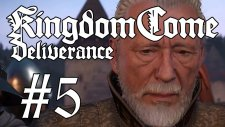 Kingdom Come: Deliverance #5 | Doğru Politika