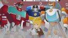 Kurtarma Botları Çizgi Film Transformers Türkçe (1/11. Bölüm)