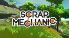 Scrap Mechanic - Dünya Tasarlama Özelliği