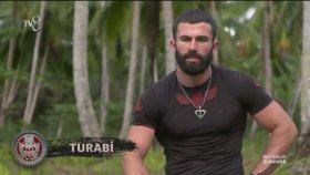 Turabi'den Öz Eleştiri! (Survivor 2018   5.Bölüm)