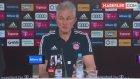 Bayern Münih Teknik Direktörü Jupp Heynckes: Şenol Güneş Büyük Faktör