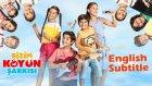 Bizim Köyün Şarkısı - Trailer | English Subtitle