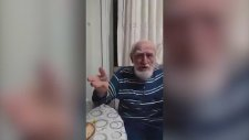 Bursa'yı En iyi Şekilde Anlatan Emekli İmam