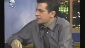 Cem Yılmaz ve Ebru Şallı Zaga 1999