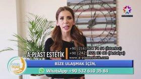 Doç Dr Ömer Refik Özerdem Estetik Cerrah İstanbul Star Tv Estetik Ve Saç Ekimi