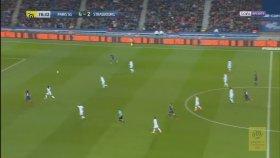 Fransa'da En İyi Beş Gol - (26. Hafta)