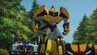 Gizlenen Robotlar Çizgi Film Transformers Türkçe (23. Bölüm)