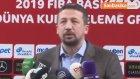Hidayet Türkoğlu: Dünya Kupası'na Gitmeye Hak Kazanacağımıza İnanıyoruz