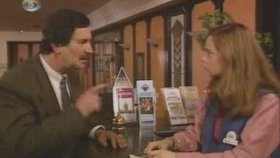 Kaygısızlar (Kanal 6) Mr. Spock Kulağı