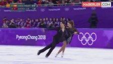 Kış Olimpiyatları Artistik Buz Pateninde Türk Sporcular Finale Yükseldi