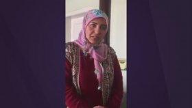 Konuşmasına Fransızca Başlayıp Türkçe Bitiren Kadın