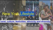 New York Lifestyle