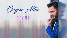 Özgür Alter - Keşke (Official Audio)