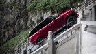Range Rover Sport'tan 999 Basamaklı Tırmanış