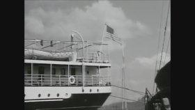 America America Filminde İstanbul (1963)