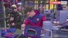 Barcelona'nın Brezilyalı Yıldızı Coutinho'nun Evi Soyuldu