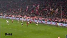 Bayern Munich 3-0 Beşiktaş (Gol: Thomas Muller)