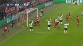 Bayern Münih 1-0 Beşiktaş (Gol Thomas Müller)