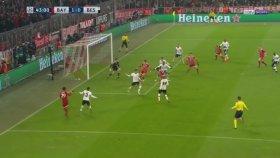 Bayern Münih 2-0 Beşiktaş (Gol: Muller)