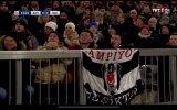 Bayern Münih  Beşiktaş Maçında Kameraya Nah Çeken Taraftar
