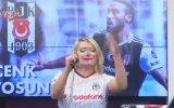Çatlak Şanzel  Nerdesin Beşiktaş'a Özel