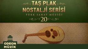 Çeşitli Sanatçılar - Taş Plak Nostalji Serisi, Vol. 20 (Türk Sanat Müziği)