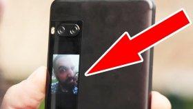 Çift Ekranlı 3 Kameralı 10 İşlemcili Meizu Pro 7 Plus İncelemesi (10 İşlemci Az Olmuş!)