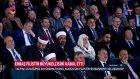 Erbaş, Filistin Ankara Büyükelçisini Kabul Etti