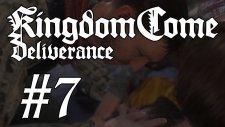 Kingdom Come: Deliverance #7 | AİLEYE SON GÖREV