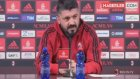 Milan Teknik Direktörü Gattuso: Hakan Çalhanoğlu'nu Yumruklamak İstedim