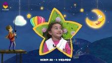 Minik Yıldızlar 151.Bölüm (Ecrin Su)