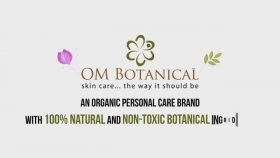 Natural and Organic Skin Care Can Not Be White or Clear