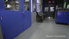 Robotu Örselemek