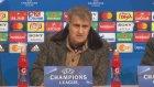 Şenol Güneş'ten B.Münih maçı sonrası açıklamalar