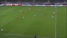 Toni Kroos'un Hep Aynı Attığı Gol Şekli