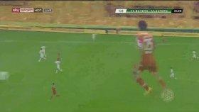 Tony Kroos'un Aynı Golü Atmayı Huy Edinmesi