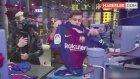 Barça'nın Yıldızı Coutinho'nun Evine Hırsız Girdi