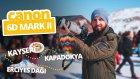 Canon 6d Mark Iı İle Fotoğraf Turu! - Kayseri Vlog'u Yayında!