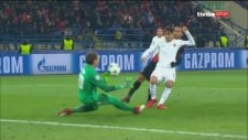 Cengiz Ünder'in Şampiyonlar Ligi'nde Shakhtar Donetsk'e Attığı Gol