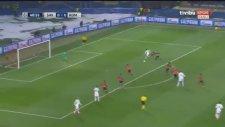 Cengiz Ünder'in Shakhtar Donetsk'e Attığı Gol ( Shakhtar Donetsk 0-1 Roma)