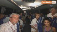 CHP'li Yönetici Çocuğa Taciz İddiasıyla Tutuklandı
