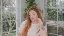 Gigi Hadid Makyajı Yapan Danla Bilic