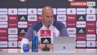 Real Madrid Leganes'i Geriden Gelerek Yendi