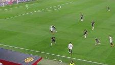 Sevilla 0-0 Manchester United (Maç Özeti - 21 Şubat 2018)