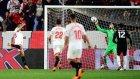 Sevilla 0-0 Manchester United - Maç özeti izle (22 Şubat 2018)