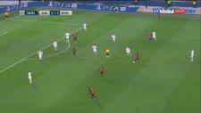 Shakhtar Donetsk 2-1 Roma (Maç Özeti - 21 Şubat 2018)