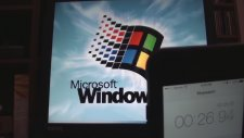 SSD'ye Windows 98 Kurmak