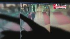 Volkan Konak'ın Sahne Aldığı Mekandaki Silahlı Saldırının Kamera Görüntüleri